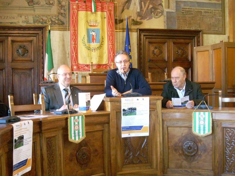 Rotary Club Avezzano promotore del Forum sulle Unioni civili e le nuove famiglie