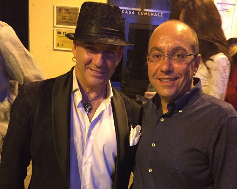 """Musiche del Maestro Corrado Lambona a """"Sanremo Doc"""""""