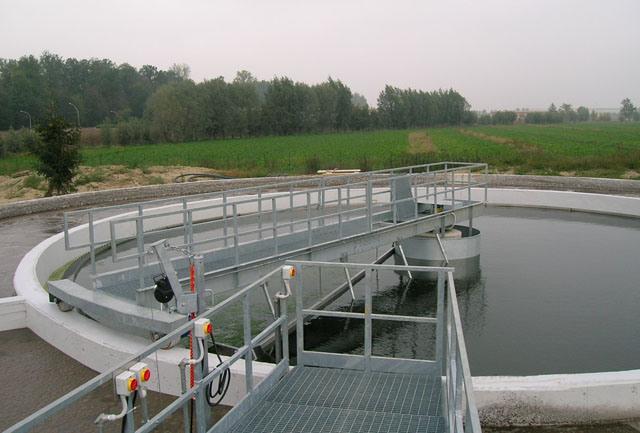 Confagricoltura L'Aquila: L'ordinaria follia della depurazione delle acque in Abruzzo