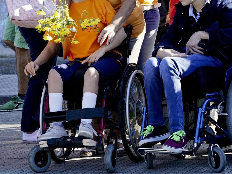 """Comunità Montana 'Montagna Marsicana"""", contributi per le persone in condizione di disabilità gravissima"""