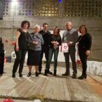 La solidarietà fa tappa a Lecce nei Marsi, raccolti 1.400 euro