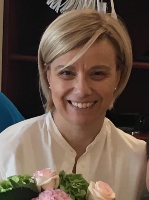 Gabriella Dell'Olio ai vertici nazionali di Terziario Donna Confcommercio