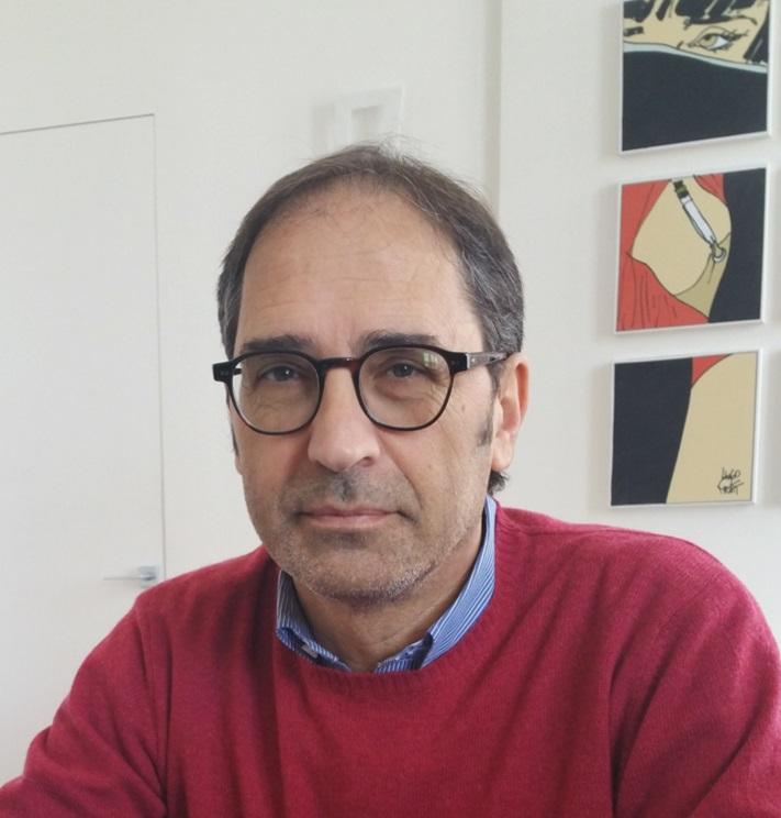 Fabio Tonelli è il nuovo rappresentante regionale dell'OICE in Abruzzo