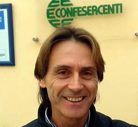 Il marsicano Filiberto Figliolini eletto Presidente Nazionale degli Acconciatori di Confesercenti