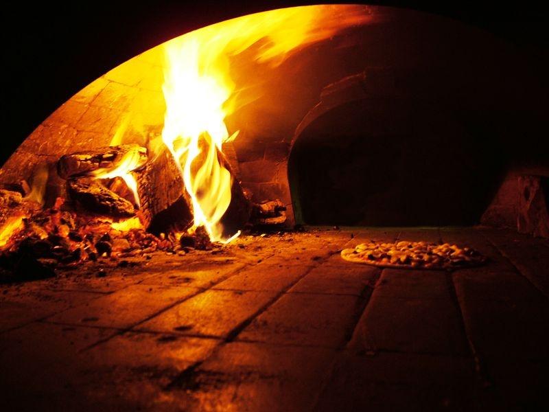 Forni del gusto aperti il 1° maggio a Caruscino