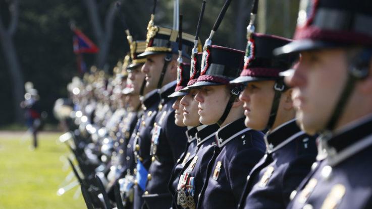 Esercito Italiano, pubblicato il concorso per il reclutamento di 38 Marescialli