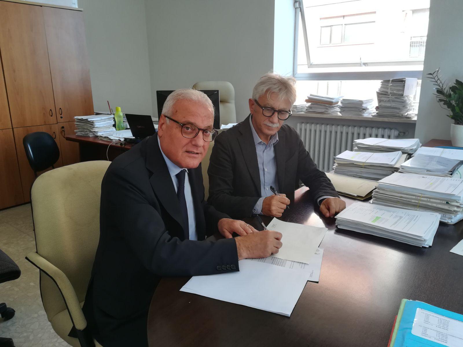 """Interventi alla discarica """"Trasolero"""", al Comune 368 mila euro dalla Regione"""