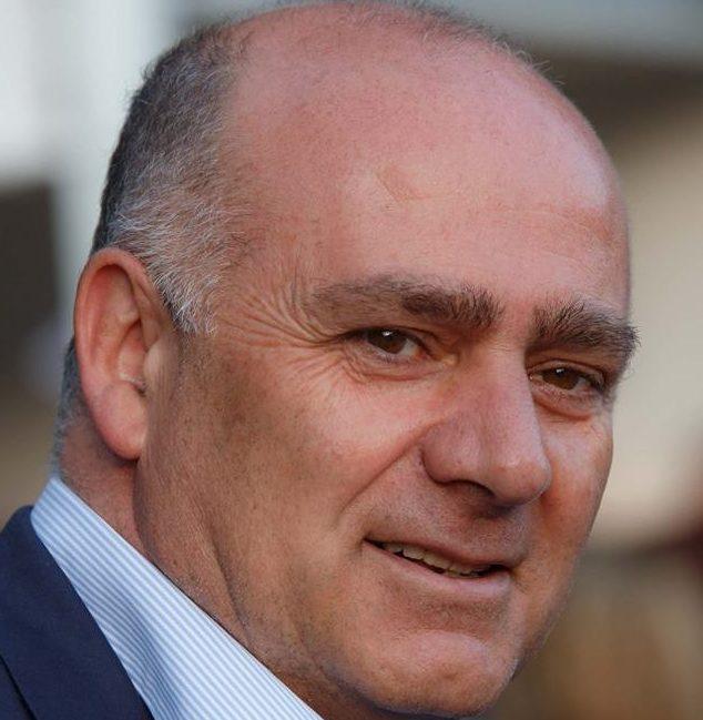 Morgante nuovo presidente del Cam, la soddisfazione del sindaco De Angelis
