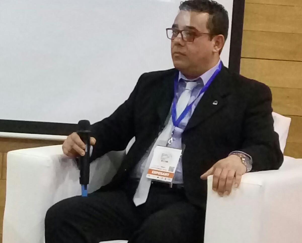 Il marsicano Nino Garofali nuovo vice-Presidente del Polo Abruzzo-Italy, Polo Regionale per l'Internazionalizzazione delle Imprese Abruzzesi