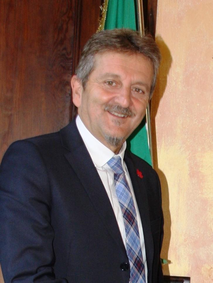 Avezzano, Giovanni Di Pangrazio inaugura la sede elettorale