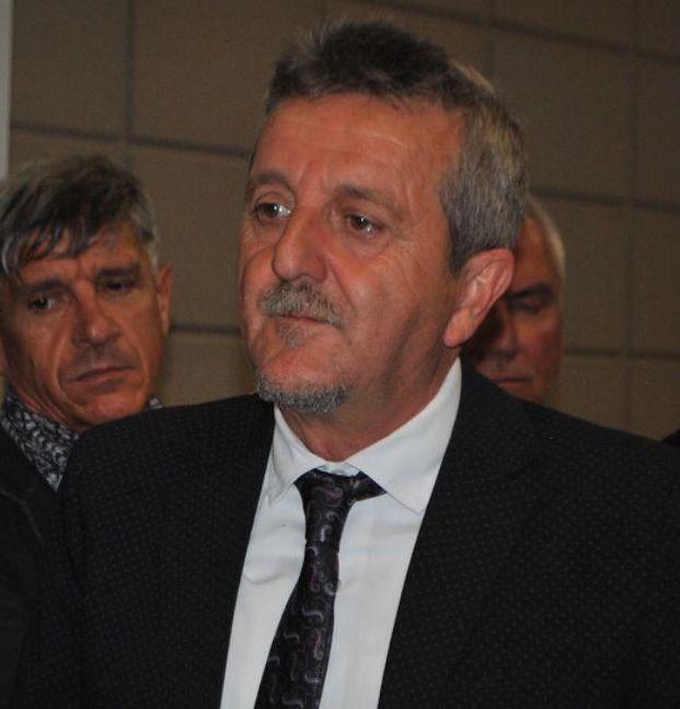 """Di Pangrazio: """"L'Udc non mi tradirà mai"""""""
