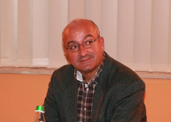 Giovanni Ceglie riconfermato segretario del circolo Pd Avezzano