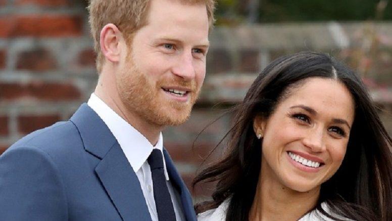 I confetti di Sulmona alle nozze di Harry e Meghan
