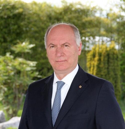 """L'ingegnere Gaetano Frezzini (Di Pangrazio): """"Lavorare per migliorare l'efficienza energetica di Avezzano"""""""