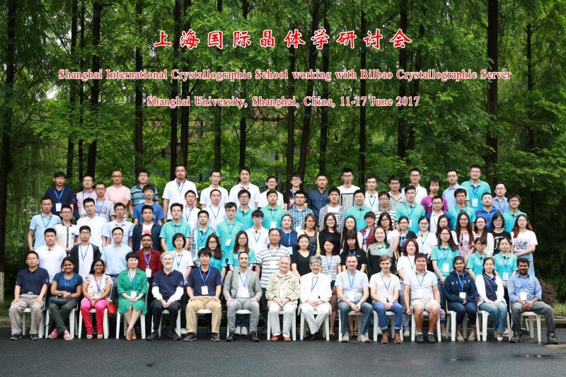 Fisica dei materiali, grande successo per la scuola di perfezionamento organizzata a Shanghai dal professore Stroppa