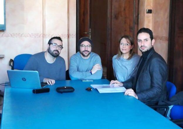 """Mobilità sostenibile, incontro in Comune per discutere sul progetto """"Piedibus"""""""