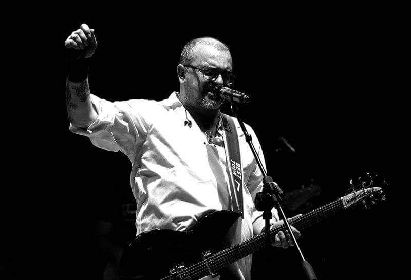 Marsicano d'adozione, il cantautore Danilo Sacco si confida ai nostri microfoni