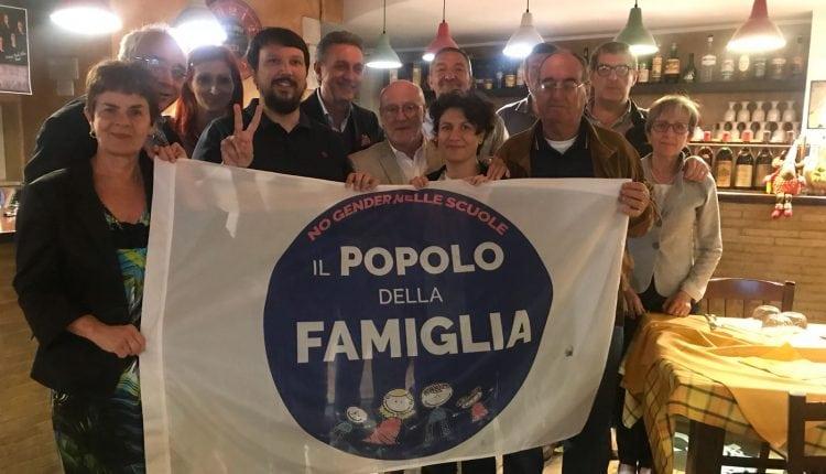 Popolo della Famiglia, esprime solidarietà alle contestazioni dei commercianti di Avezzano