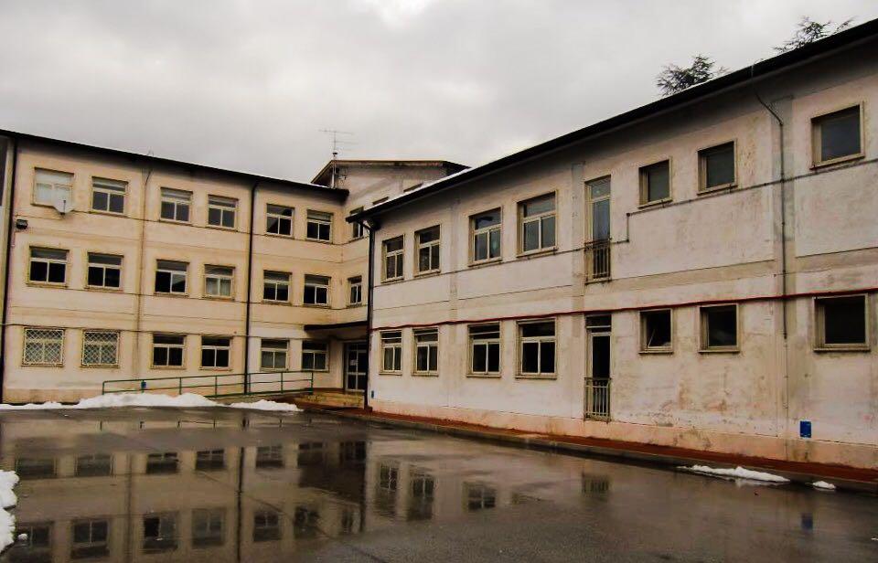 Maltempo, a Tagliacozzo scuole aperte ma con disagi