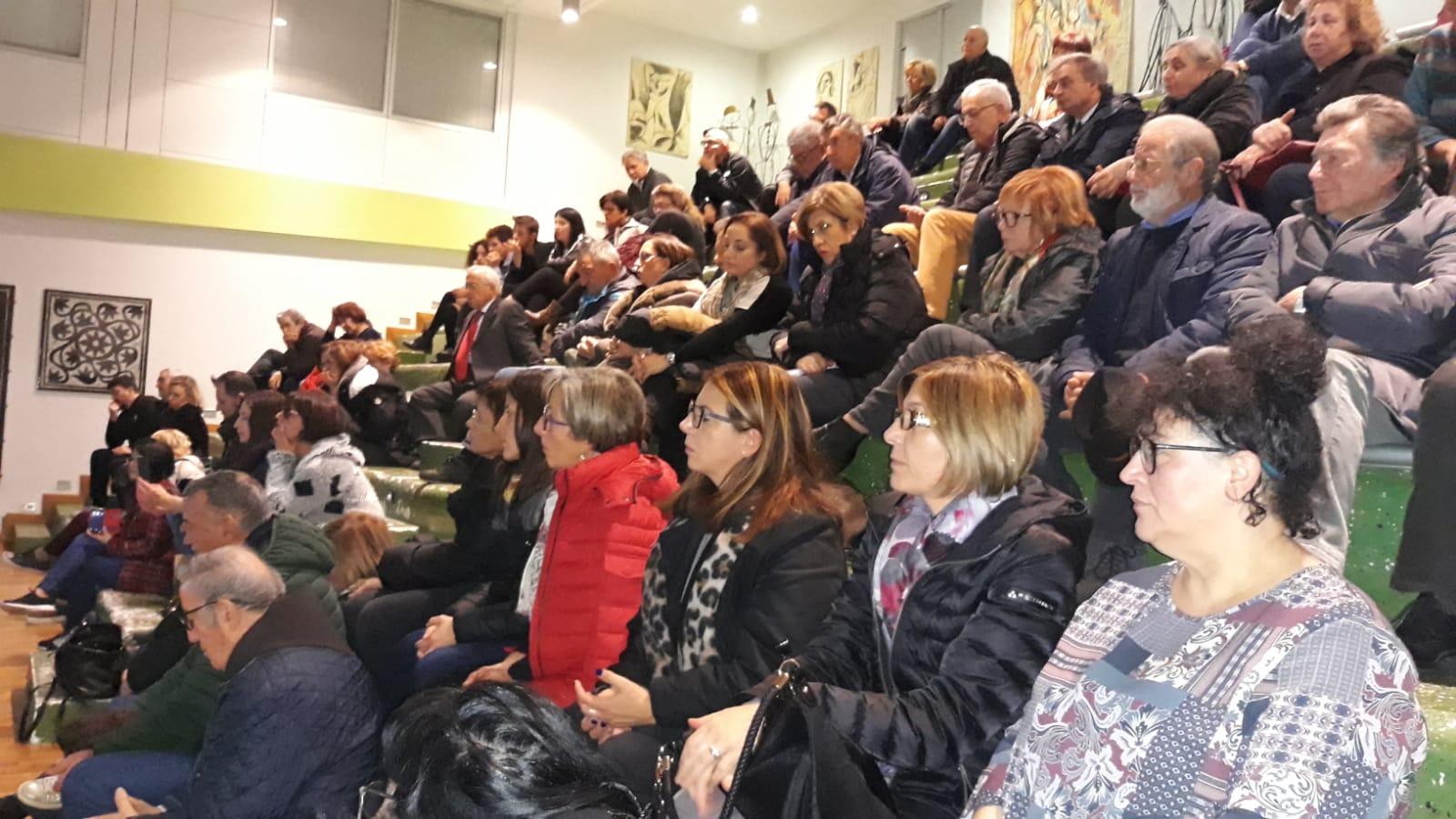 """""""Un desiderio non è un diritto"""", l'identità di genere al centro di un convegno a tema tenutosi ad Avezzano"""