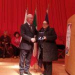 L'A.S.D Club Tiro a Volo Marsicano riceve due onorificenze dal CONI