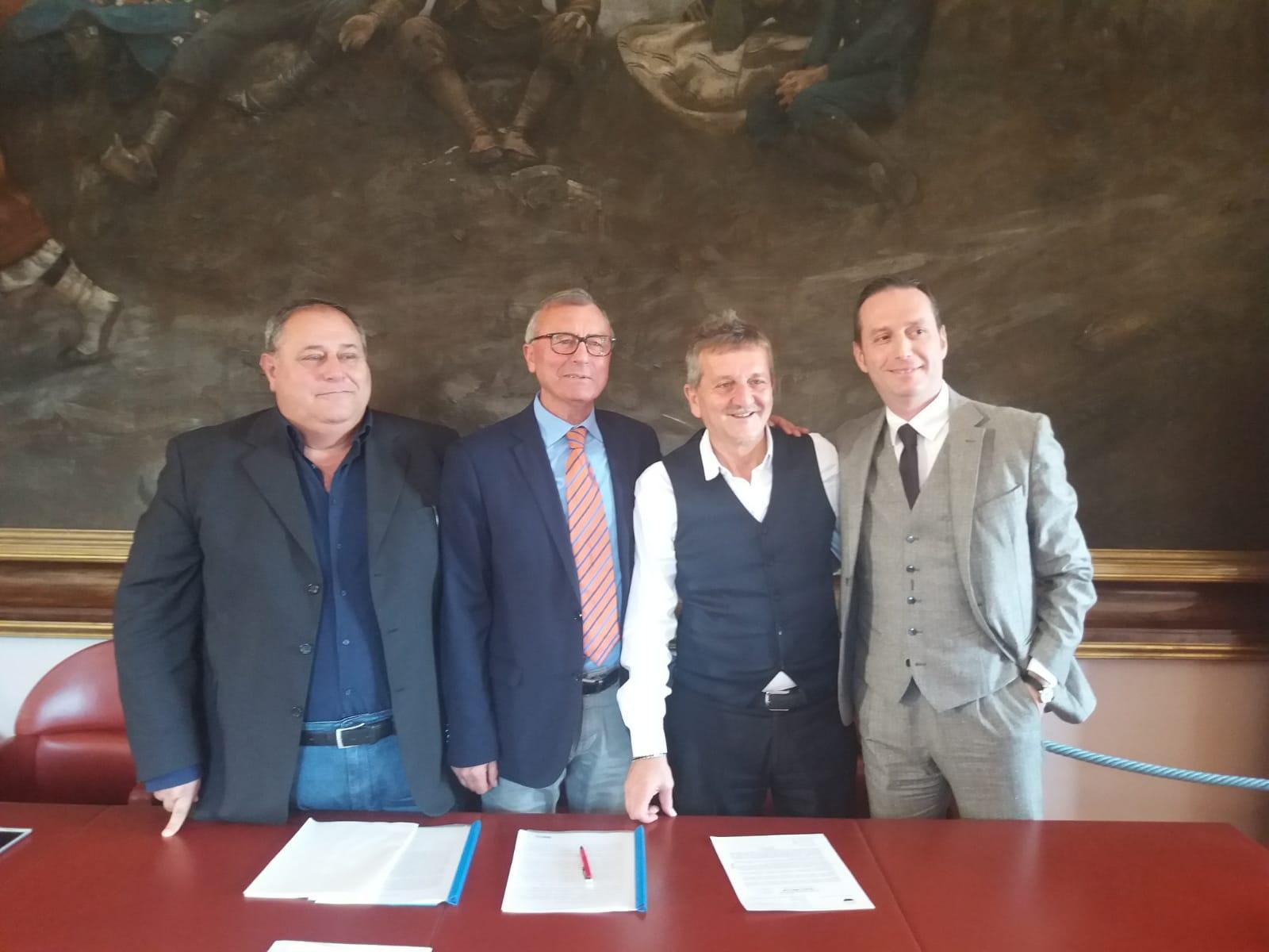 """Presentazione ufficiale di Avanti Abruzzo, """"Con il Territorio e per il Territorio, sì ai programmi, no ai recinti ideologici"""""""