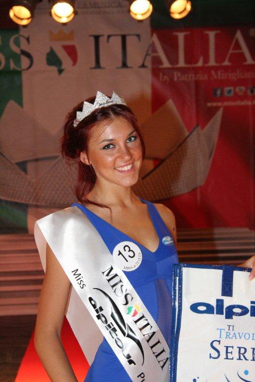 Azienda avezzanese rappresenterà Alpitour alle selezioni di Miss Italia di Morino