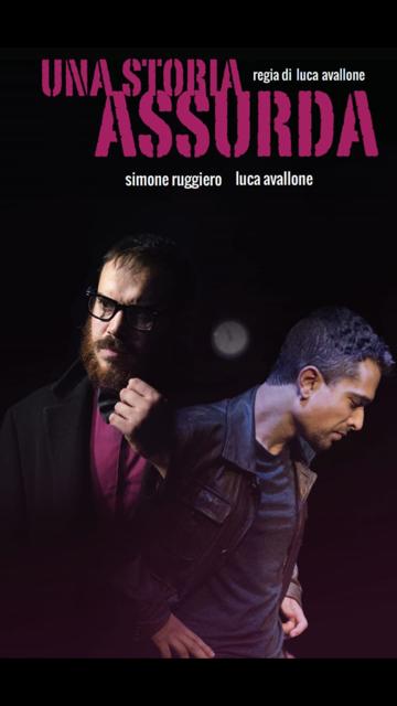 """Avezzano, Castello Orsini in scena lo spettacolo teatrale """"Una storia assurda"""""""