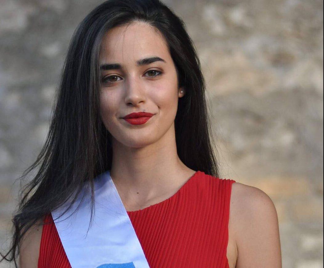 """""""Io, Miss donatrice"""", Giorgia Farina testimonial del nuovo progetto di Antonio Oddi"""