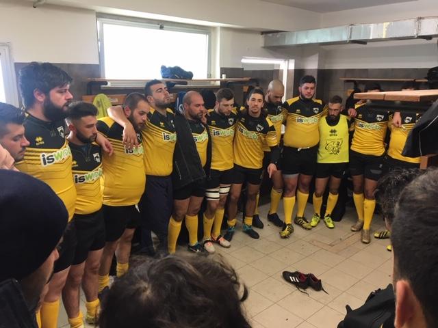 Avezzano Rugby, doppio derby al Gladioli; la B sfida Paganica e la 18 incontra L'Aquila
