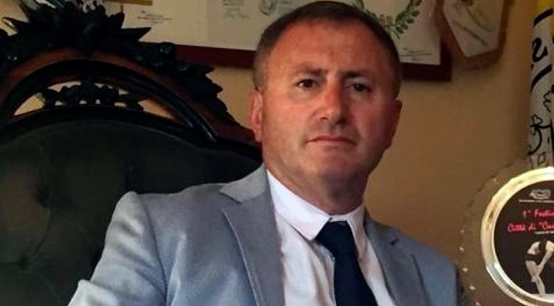 Conferite le deleghe ai Consiglieri dal Presidente della provincia Angelo Caruso