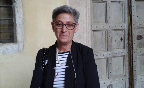 Olimpia Morgante primo sindaco donna del Comune di Scurcola Marsicana