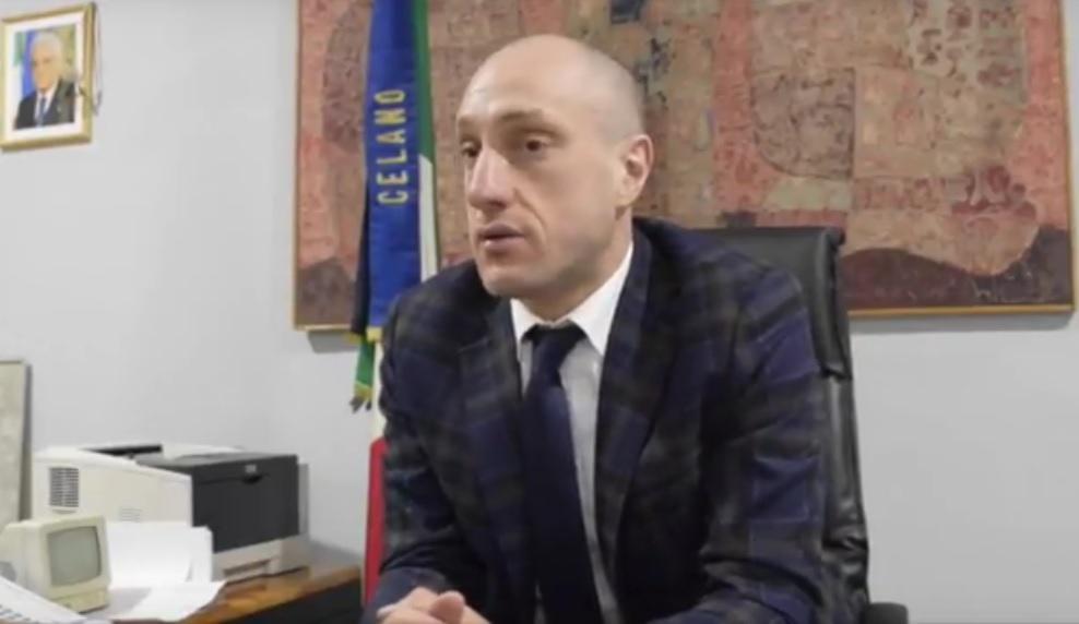 "Chiusura RSA a Celano, Santilli: ""Situazione paradossale"" | VIDEO"