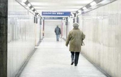 """Casciere, stazione di Avezzano, """"intensificata la presenza della Polizia Locale nel sottopassaggio ferroviario"""""""