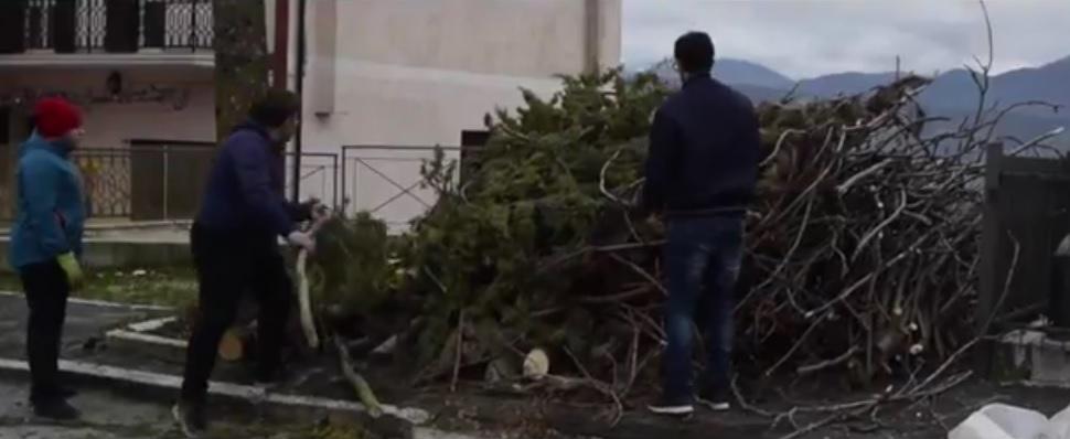 La Pro Loco di San Donato ripristina la tradizione | VIDEO