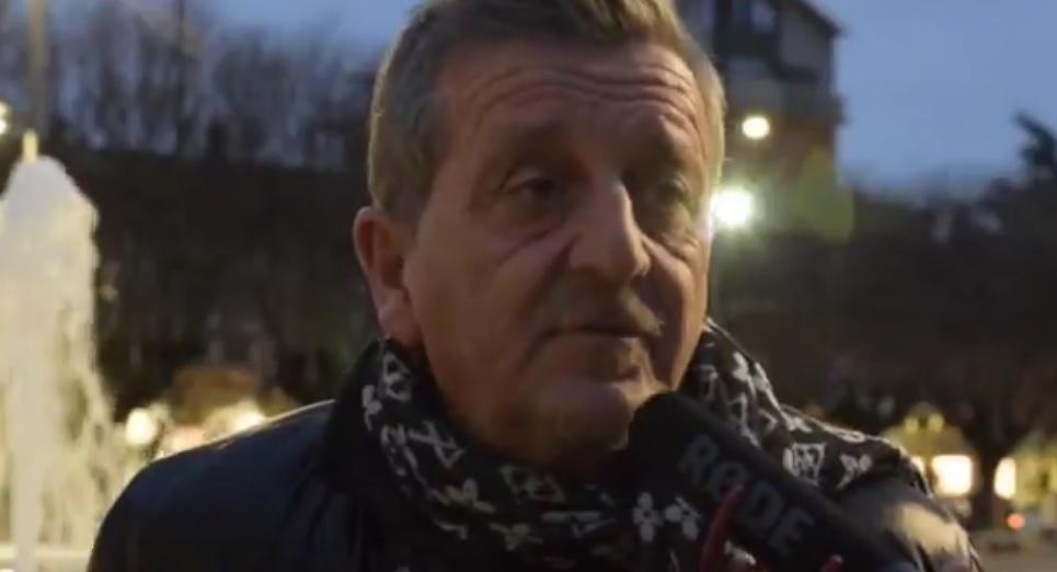 """Avezzano, Gianni Di Pangrazio: """"'NO' al commissariamento""""   VIDEO"""
