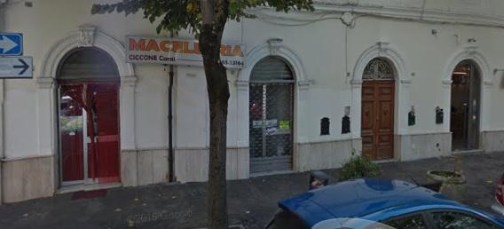 Avezzano: chiude la storica Macelleria Ciccone