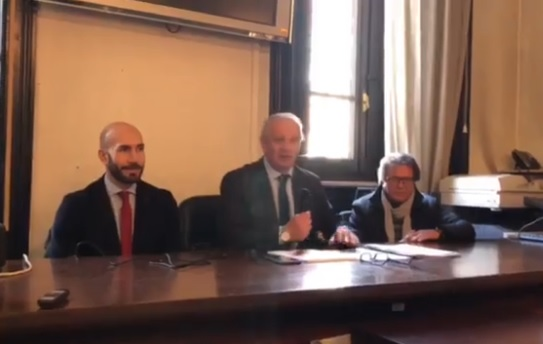 Vince la cultura, Palazzo Torlonia trionfa | VIDEO
