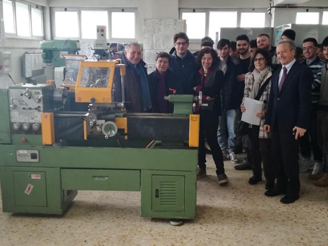 Carsoli: Assunzioni in SMC Italia dopo alternanza Scuola Lavoro