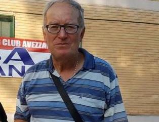 È morto Giuseppe Cardinale, maestro di sport e di atletica