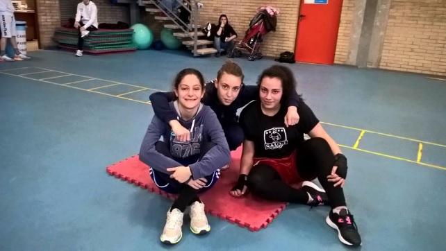 Convocazione per Miriam El Mekki al Training Camp Nazionale Femminile