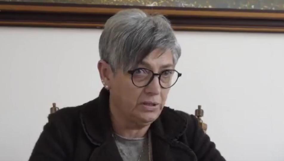 La sindaca Morgante riceve un summit dei comando dei C.C.: Scurcola resta protetta   VIDEO