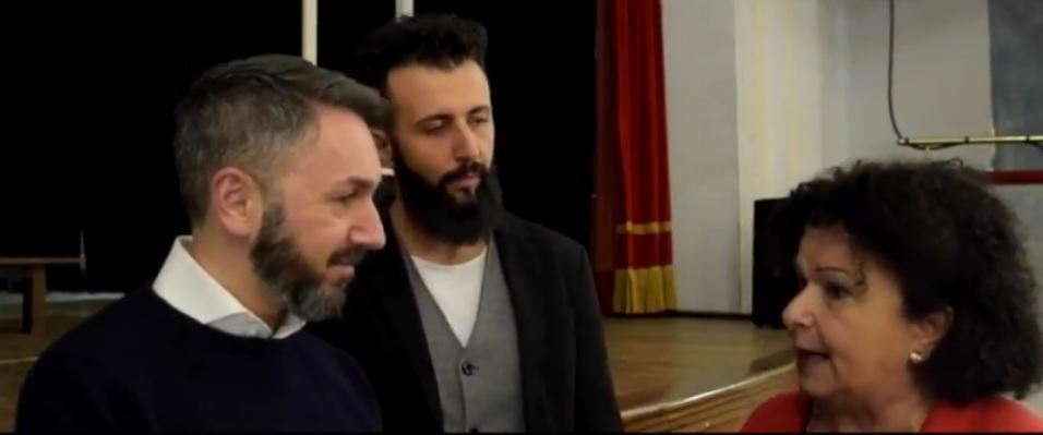 Iniziative sociali portano alla ribalta il comune di Tagliacozzo | VIDEO