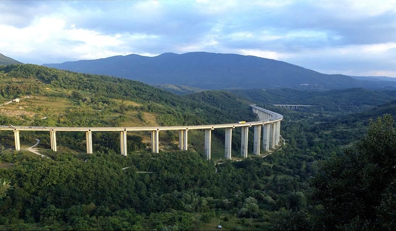"""Emergenza crollo viadotti. Legambiente """"la tragedia di Genova riporta l'attenzioneanche sulla sicurezza ponti abruzzesi"""""""