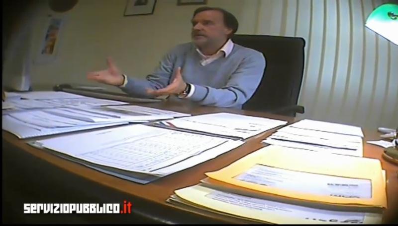 Appalto metanizzazione Ischia e casalesi: assolto il Sindaco Giulio Lancia