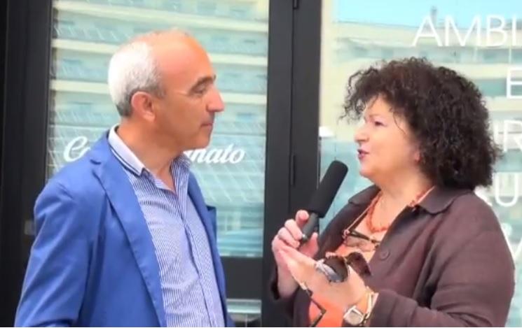 """La gelateria Fontamara di Pescina vince il premio """"Gelato Day"""" indetto da Confartigianato Avezzano"""