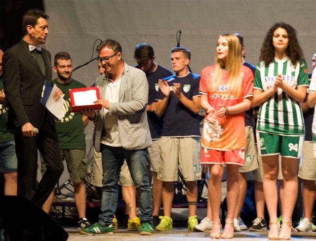 Grande successo e larga partecipazione di pubblico al 7° Gran Gala'd'estate Città di Avezzano con migliaia di spettatori in piazza Risorgimento