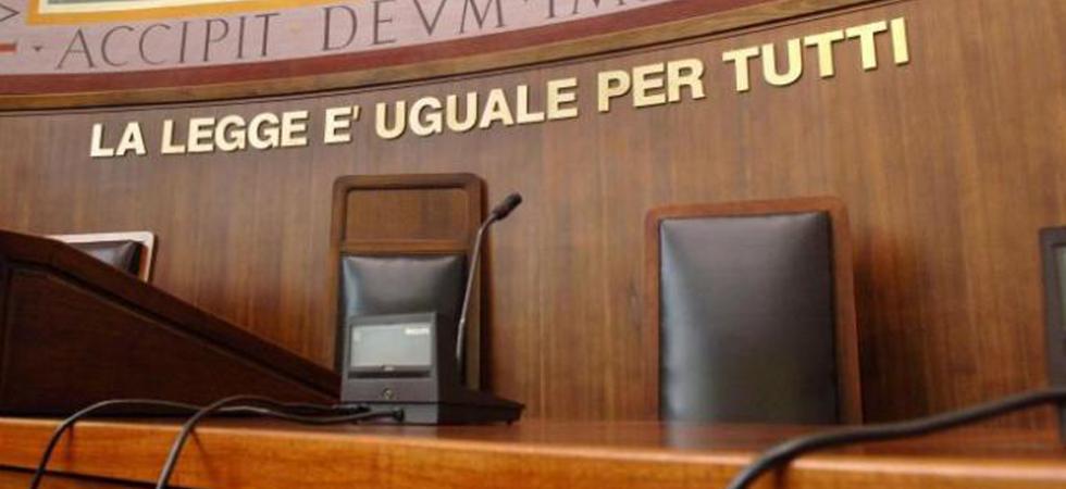 Giovane sotto processo per bancarotta fraudolenta assolto dal tribunale di Avezzano perché scagionato dal padre, autoaccusatosi del reato