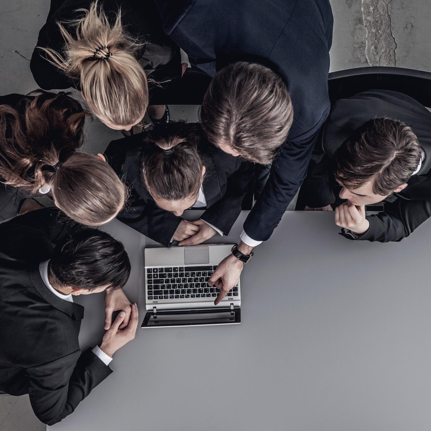 Le 5 cose da sapere prima di rilevare un'azienda