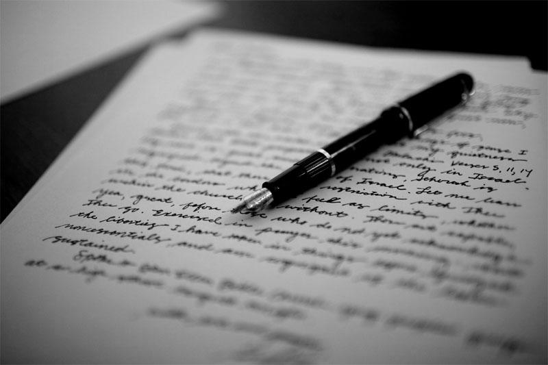 Invia una serie di lettere scabrose alla ex: marsicano nei guai